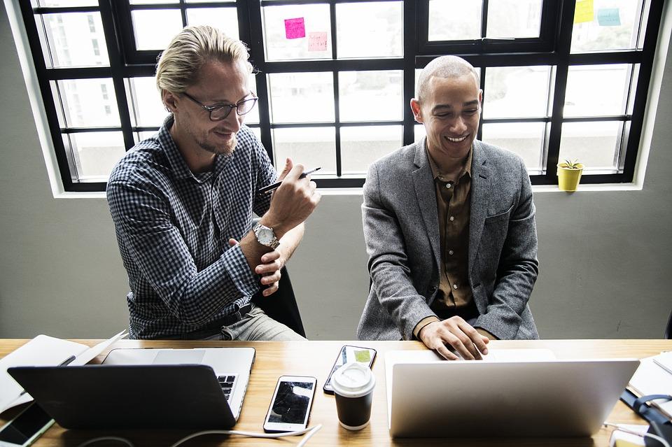 Jak pokazać się potencjalnemu klientowi?